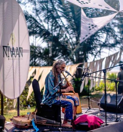Martin Nivaan festival